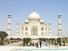 インド旅行記1