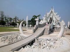 チェンライの寺院