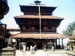 ネパール訪問記 「三王朝時代の古都」 キルティプル