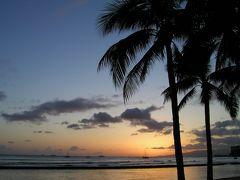 ハワイ・オアフ−仕事か遊びか、観光か?