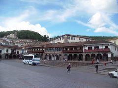 2006年ペルー・ボリビア・チリ旅行 5日目 クスコ ? -CUZCO-