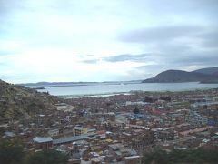2006年ペルー・ボリビア・チリ旅行 6日目 クスコ~プーノ -DE CUZCO A PUNO-