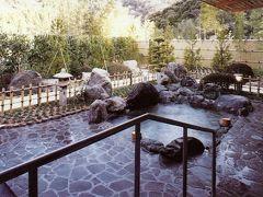一の俣温泉1泊2日―「親孝行」の旅!?