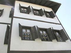 サフランボルの民家を訪ねて-カイマカムラルエブ