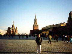シベリア鉄道?「市街戦と置引きに遭遇」