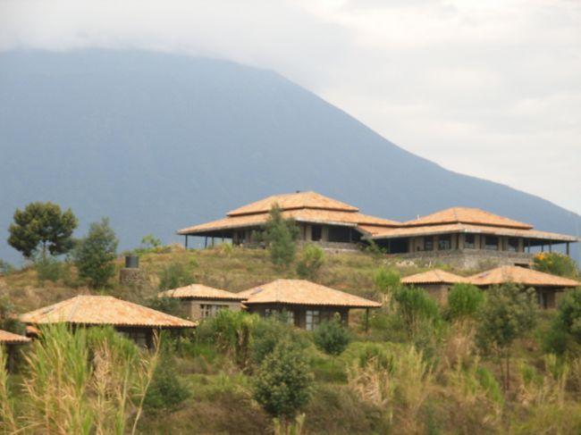 ルワンダでのマウンテン・ゴリラ・トレッキングの拠点となるルヘンゲリには洗練されたホテルもあり料金は結構高めです。<br />ホテル見学もして来たので3つのホテルをご紹介します。<br /><br />?Mountain Gorillas Nest : ゴリラ・トレッキングに便利な立地にある高級ホテル。<br />?Kinigi Guest House Extention : 同じく便利な所にあるリーズナブルなコテージ。<br />?Virunga Lodge : 少し離れた所にある湖に囲まれた風光明媚な超高級ロッジ。<br /><br />私は?のリーズナブルなホテルに泊まりましたが、トレッキング集合場所となるORTPNの事務所に近い事、家族的なサービス、地元の人々の往来が多い場所にあるところが気に入りました。ゴリラを見た後は特にすることもないので、私たちは2日間、近くの空き地で近所の子供たちと暗くなるまでサッカーに興じました。現地の人々との触れあいも楽しみにされる方には1番おすすめです。