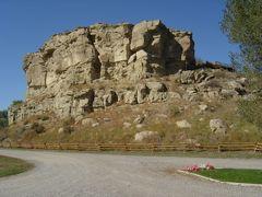 200409 Montana/Wyoming/Alberta Part 16: Billings and Eastern Montana
