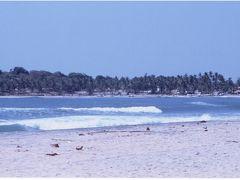 インド洋大津波の被災地を訪ねて