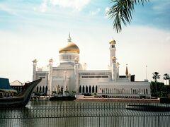 東南アジアで1番厳しいイスラムの国ブルネイ。