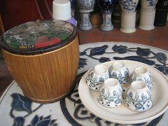GW北ベトナム旅行−陶器の村、バッチャン村編