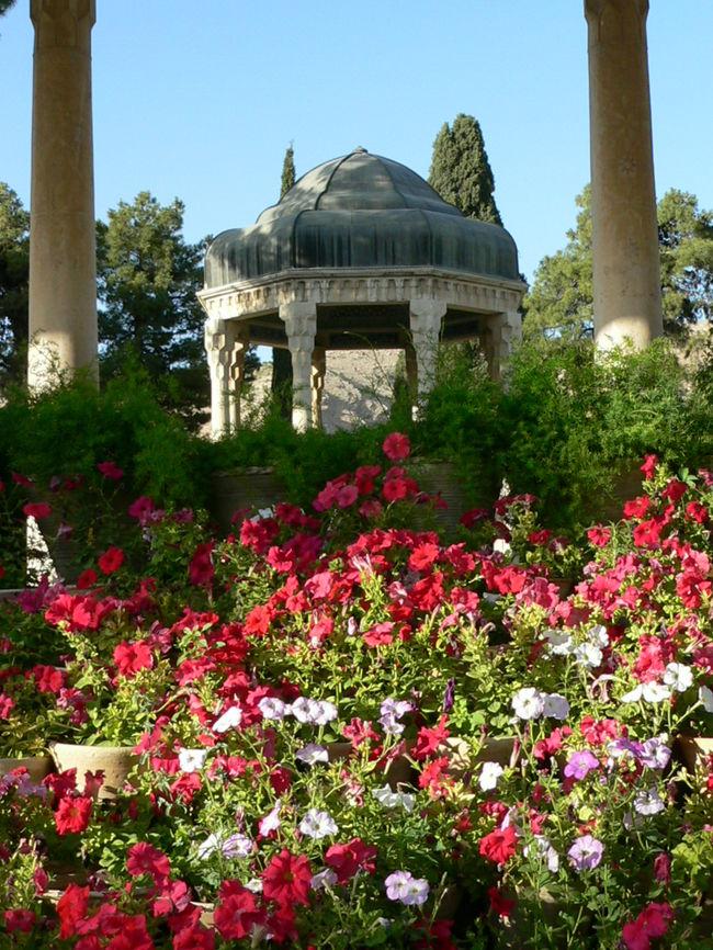 イランの旅(4)・・ゾロアスター教の聖地ヤブドと詩人が愛したシラーズを訪ねて