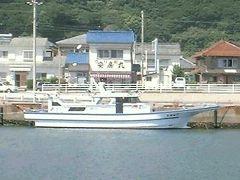 安房ちゃん2釣日記2006-6