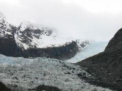 ニュージーランドぼらぼら旅2003