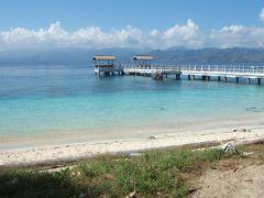 Gili Trawangan~Gili Meno -インドネシア島めぐり-