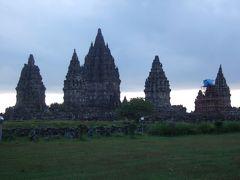 Prambanan -インドネシア島めぐり-