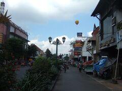 Yogyakarta -インドネシア島めぐり-