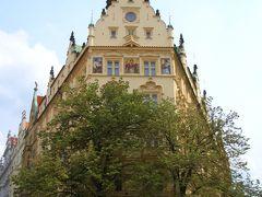 プラハ 2006 (4)旧市街&ユダヤ人地区
