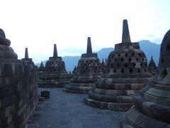 Borobudur -インドネシア島めぐり-