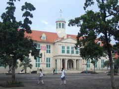 Jakarta -インドネシア島めぐり-
