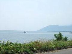 琵琶湖&新旭・花しょうぶ園
