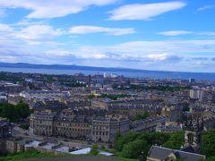 土壇場ひとり旅 in Scotland