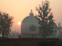 インド仏跡参拝と世界遺産の旅?【クシナーガラ】