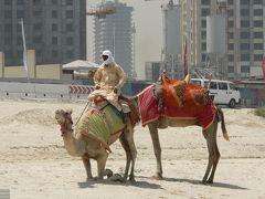 UAE・オマーン旅行記−その1