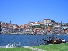 ポルトガル旅行(1) オビドス・コインブラ・ポルト編 2006年6月