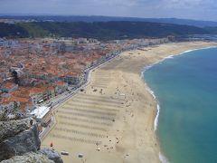ポルトガル旅行(2) ナザレ・エヴォラ・リスボン編 2006年6月