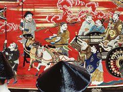 2001年京都 祇園祭