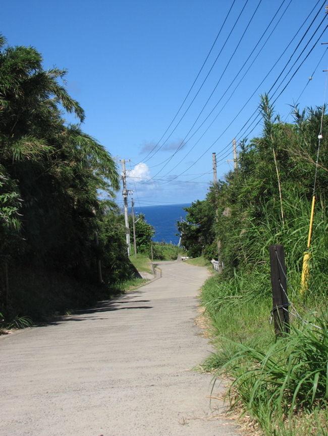 トカラ列島は、屋久島と奄美大島というメジャーな島の間につらなるマイナーな島々。鹿児島から船で6〜13時間と、ロサンゼルス並みに遠く、鹿児島の人でも「ほとんど行かないなあ」と言う場所。ホテルやレストランや土産物屋がない、つまり観光らしい場所はほぼありません。島の人も「何もない島」と言います。<br /><br /> でも「何もない島」と言われると、逆に興味をソソられませんか?僕は頭を空っぽにしたくて、トカラ列島に出かけました。