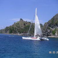 フィリピン:セブ島リロアンでのダイビング