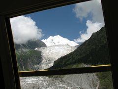 中国四川省の旅(1)・・貢嗄山、日照金山と美人谷で有名な丹巴を訪ねて