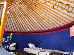 モンゴル大草原の旅 5・・旅いつまでも
