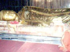 世界遺産 The world heritage 釈尊の聖地を巡礼「インド・ネパールの仏陀遺跡」?クシーナガラ(涅槃の地)