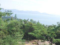 命がけの石探訪?IN日本のエーゲ海