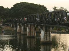 カンチャナブリ/Kanchanaburi