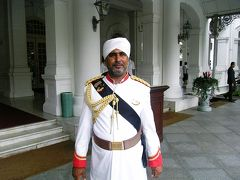 2005 シンガポール旅記 プロローグ