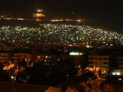 ダマスカス、カシオン山2006