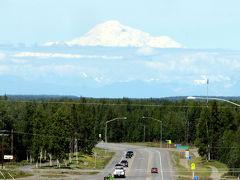 夏色・アラスカの旅 1・・旅いつまでも・・
