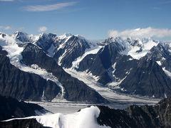 夏色・アラスカの旅 3・・旅いつまでも・・