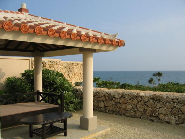 始めての宮古島旅行!<br />旦那&旦那の両親と4人でヴィラブリゾートに滞在。