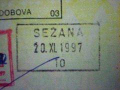 スロベニア・クロアチアの旅 ★3.本編II★ スロベニア