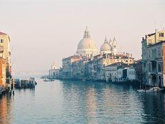 ヴェネツィア、なんと魅力的な都市・・・1991(3)