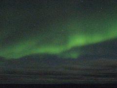 アラスカの旅(2)・・秋色濃いデナリとオーロラのフェアバンクスを訪ねて