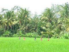 2006年インドネシア・バリ島旅行 2日目 ウブド ? -UBUD-