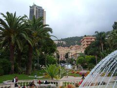 コートダジュールの小さな独立国モナコ。