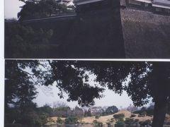 九州の名城です。