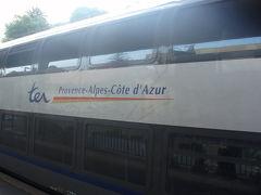 ~フランス鉄道の旅~マイルート周遊10日間《アクセス編》