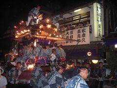 成田祇園祭☆